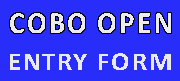 Cobo Open Entry Form